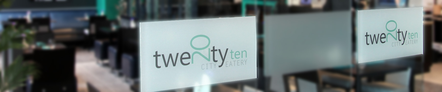20Ten City Eatery
